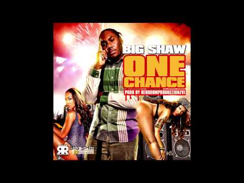 """One Chance"" By BigShaw Feat. HPTheBand"