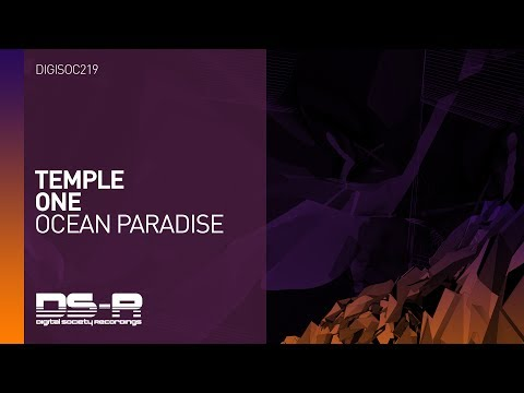 Temple One - Ocean Paradise [OUT NOW]
