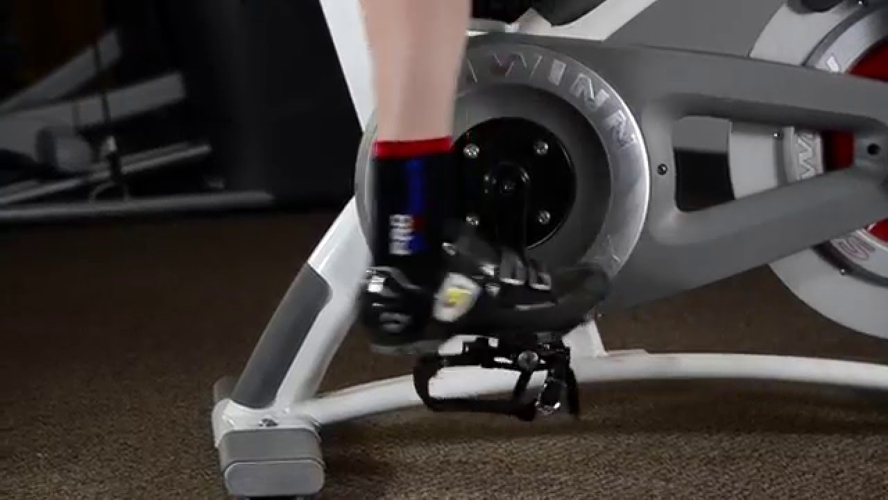 ca8ff6d4f51 Clipping into Your Indoor Cycle - YouTube