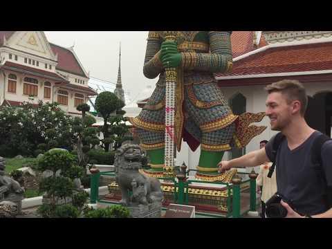 Thainland & Myanmar 2016: Impressions