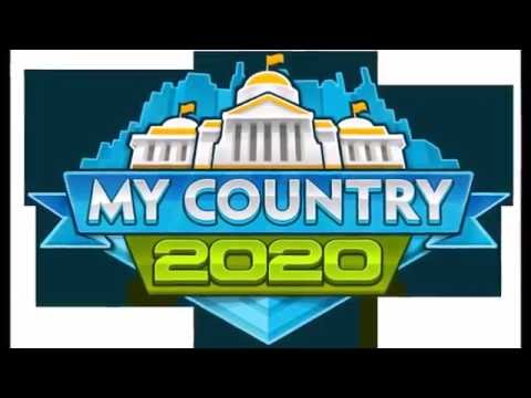 jeux  my country 2020