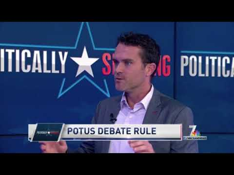 Lawsuit Could Change Presidential Debates Forever Says Attorney for Independent Voter Project