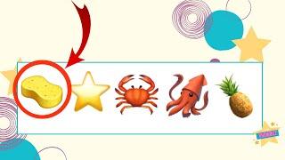 Guess The Nickelodeon TV-show | Emoji Challenge