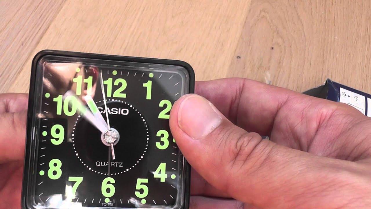 Beep Ogue Bedside Alarm Clock
