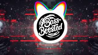 Calli Boom - Vision (feat. BigStat) [Bass Boosted]
