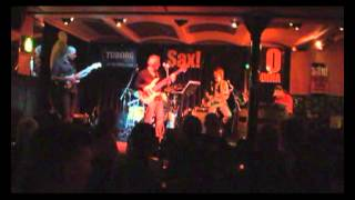 My Latin Brother (George Benson) Performed by Dudo Vorih Band