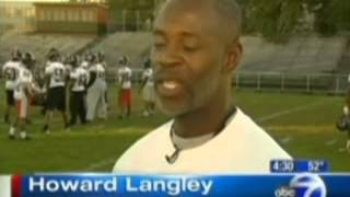 WABC-TV October 12, 2012 Teen Unfairly Banned from Playing HS Football