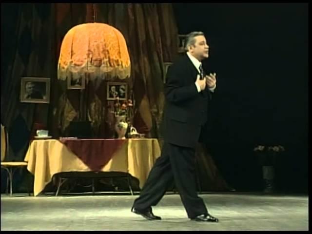 "Е. Петросян — монолог ""Дети"" (1999)"
