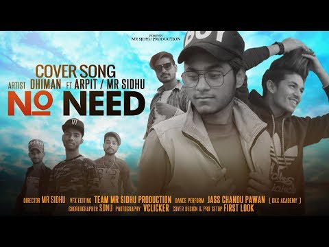 no-need-(-full-song-)-mr-sidhu-production-|-latest-punjabi-song-2019
