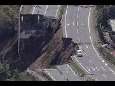 HURRICANE IRMA- Vilano Beach Crush Down!!!!