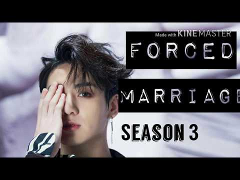[Jungkook ff] Forced Marriage s3e6