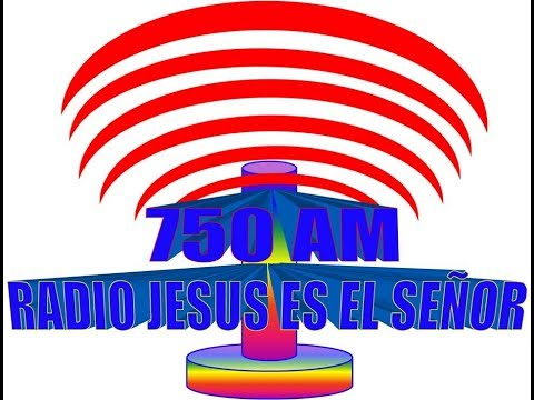 Radio Jesús es el Señor