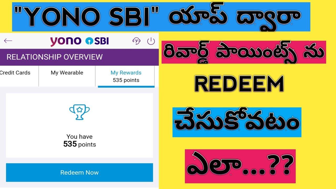 sbi online registration procedure