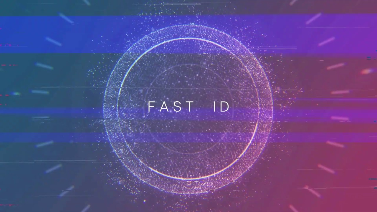 โปรแกรมอ่านบัตรประชาชน FAST ID