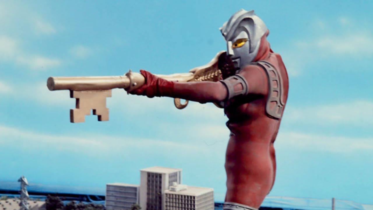 Download Ultraman Leo Episode 38: Battle! The Leo Brothers vs. the Ultra Brothers!