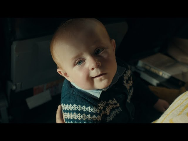 Welcome to the World, Baby | Huggies® Official Big Game Commercial