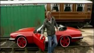 Top Gear - Car Train Challenge Part 1