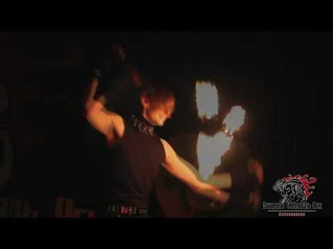 Евгений Пилипенко 2-е место, Сибирский Фестиваль Огня IV