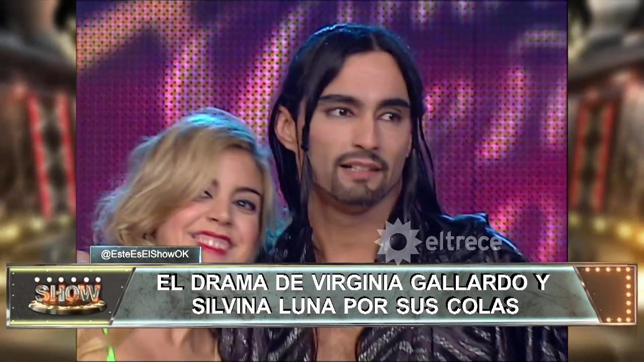 b070557b2903 Sol Pérez opinó sobre las cirugías de Virginia Gallardo y Silvina Luna