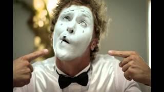 Мим презентация, пантомима на свадьбу, торжества в Киеве(Презентация яркого мима Никиты, который предлагает одну из самых оригинальных пантомим на свадьбу и торжес..., 2014-11-19T19:34:01.000Z)
