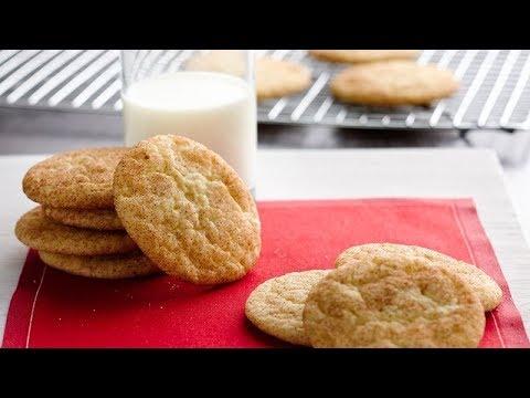 Snickerdoodles | Betty Crocker Recipe