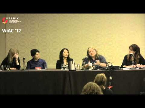 Panel: Strategies for a Successful Career in Computing