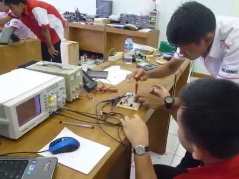 Electronics Training Centre