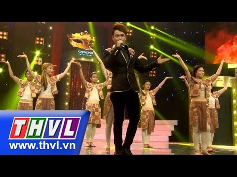 THVL | Ca sĩ giấu mặt - Tập 19:  Chung kết xếp hạng | Dòng máu Lạc Hồng - Hoàng Thịnh