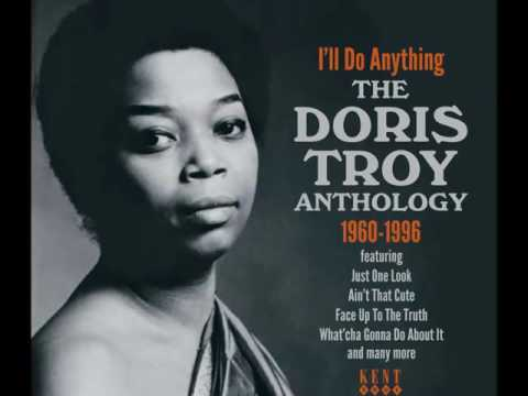 Doris Troy - Misty