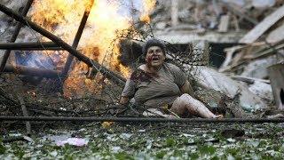 Война-2008: Россия—Грузия | Итоги дня | 08.08.18