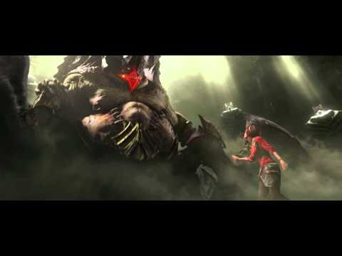 Diablo 3 Trailer Oficial - português BR