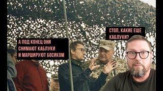Бадоеву заплатят 12 млн долларов за парад