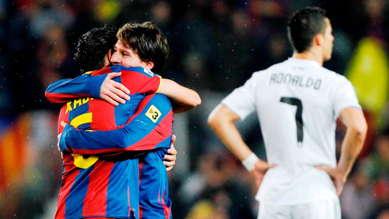 Download Lionel Messi ● Greatest Individual Performance vs Real Madrid CF  ► FCB 5-0 RMA [Eng.]   HD  