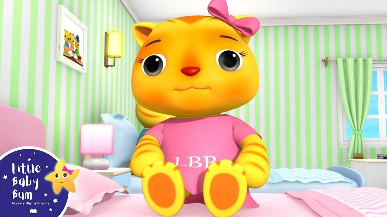 Get Well Soon!   Best Baby Songs   Kids Cartoon   Nursery Rhymes   Little Baby Bum