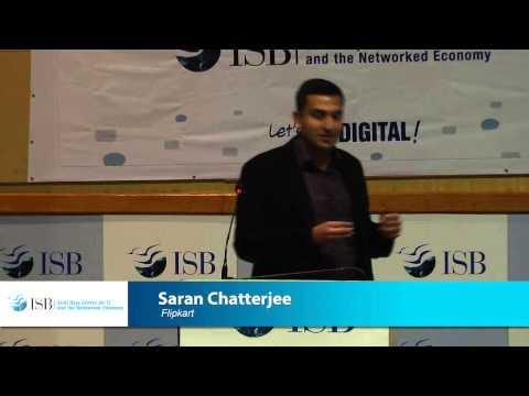 Strategies for e-Retailers, ISB Digital Summit 2013