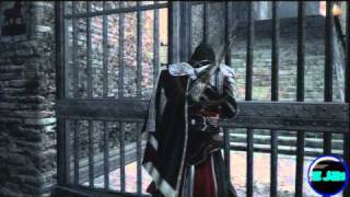 Assassin's Creed Brotherhood HD - Templar Lair 1 Trajan Market