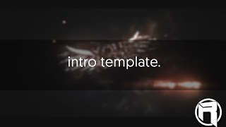 8k free intro template ? RDesigns ? download in desc ?