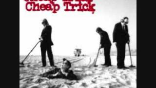 Watch Cheap Trick California Girl video