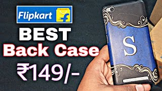 Redmi 3S Best Back Case Redmi 3s Best cover Flipkart unboxing in hindi