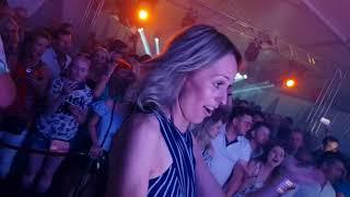 Playboys - Mini Koncert Ostróda 2018 Strefa Vip