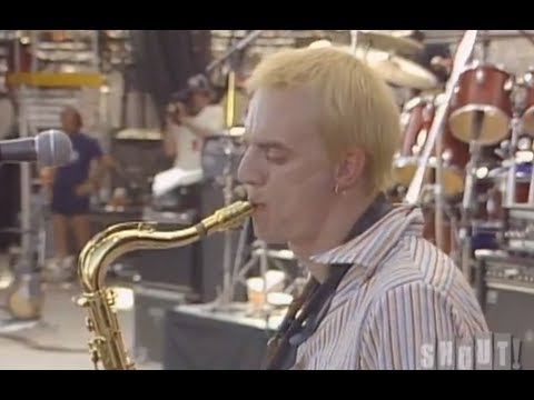 The English Beat - Jackpot (Live at US Festival 9/3/1982)