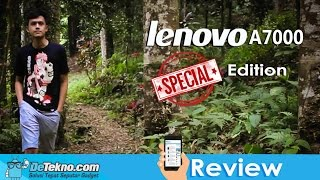Review Lenovo A7000 Special Edition Indonesia
