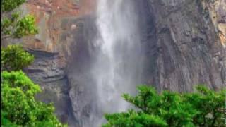 Turismo en Venezuela: El Salto Angel