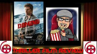 Domino (2019) Thriller Film Review (Nikolaj Coster-Waldau, Guy Pearce)