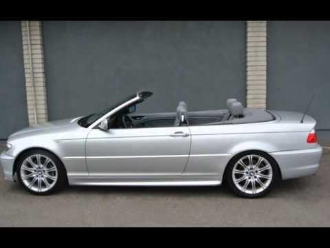 2006 bmw 330ci zhp