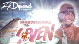 ShakeSpear D - Dondada Sevendays [Love&Pride Riddim] December 2017