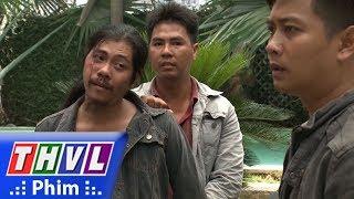 THVL   Cuộc chiến nhân tâm - Tập 55[5]: Đàn em Alin cười hả hê vì đã lén mang hàng đem giấu