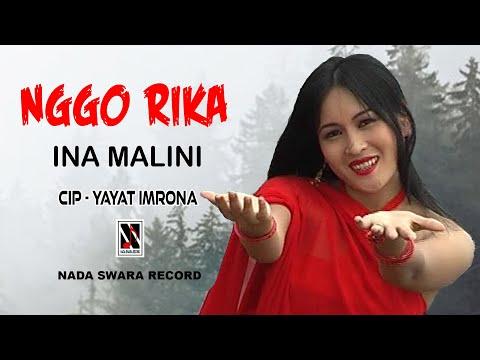 NGGO RIKA (Buat Anda) - Vocal : Ina Malini