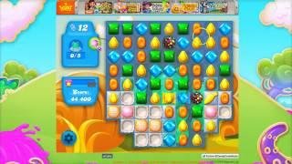 Candy Crush Soda Saga Level 153