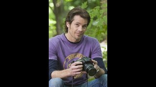 ♥♥♥ Timothy Olyphant Interview-Catch & Release (2006) ♥♥♥